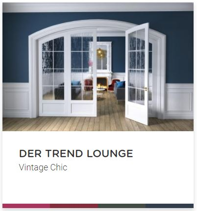 Trend- Lounge