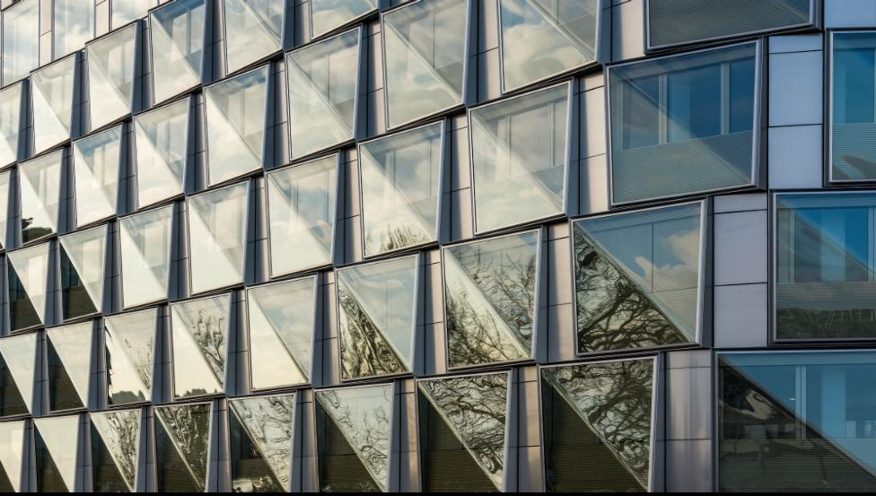 Quai Ouest Paris | Projekte von Saint-Gobain Building Glass