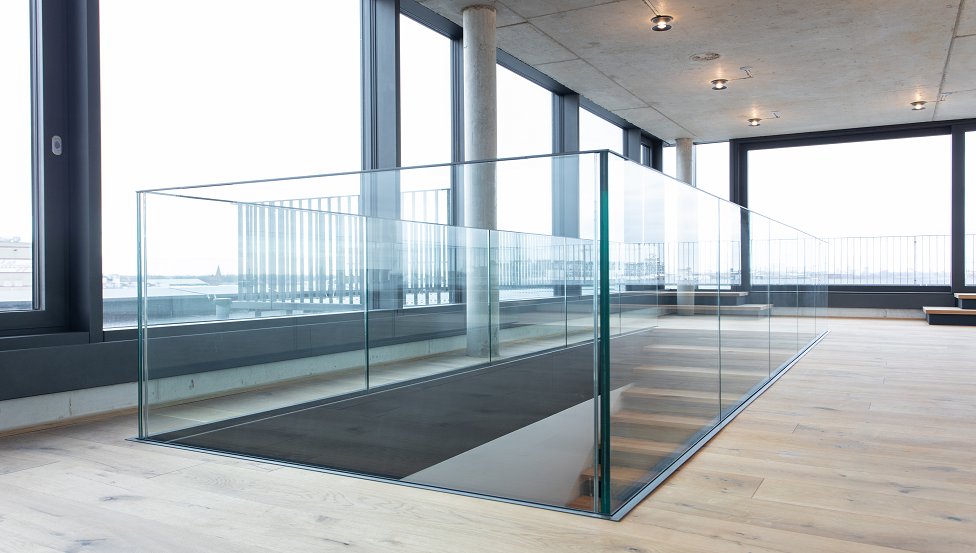 Continental Büro Bremen | Saint-Gobain Building Glass