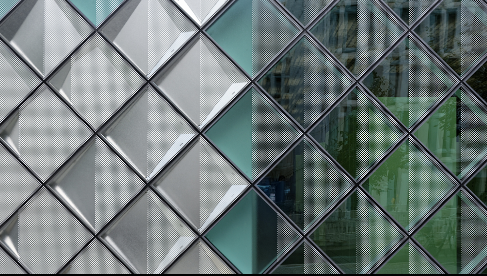 Futurium Berlin | Saint-Gobain Building Glass